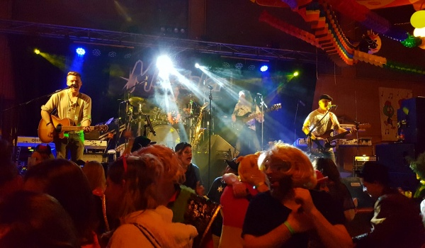 Mürztaler | Partyband | Oktoberfestband Mürztaler